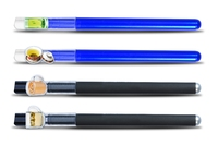 Corporate gifts 2015 personalized gifts gel ink pen, cartoon pen clip
