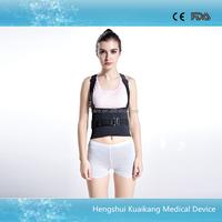 orthopedic lumbar traction belt adjustable work lumbar belts for lumbar back brace