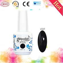 Special effects Nail Polish With Display 15ml Professional Salon Gel Nail Polish Accept Private Label