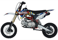 pit bike dirt bike 125cc ttr adults christmas 12''/10'' four stroke best sale off road use motorcycle cross