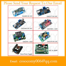 We can supply DC-DC Converter Step Down Module
