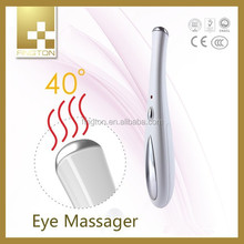 Personal Massager Anti-wrinkle dark circle eye gel patch Best Eye Care with heating functions