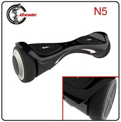 Two wheel electric Scooter Unicycle LG Samsung Normal Battery self Balance Wheel 4400mah Mini Smart Electric Scooters Fedex UPS