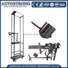 China Manufacturer IEC62262 Pendulum impact test apparatus for Energy Impact Test
