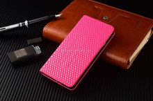 Fuxia Shiny Patent design cell phone case, available for OEM, many colours available