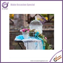 K5821 wholesale decorative bird cages wedding