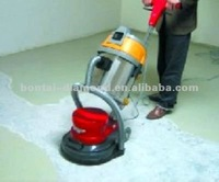 differerent concrete floor grinder with vacuum cleaner