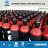 High Quality Seamless Steel Gas Cylinder Oxygen Gas Cylinder For Welding