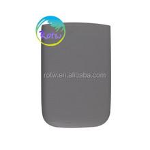 Wholesale for blackberry 9800 mobile phone battery door white