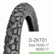 Motorcycle Tube Tire 90/90-21