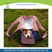 2015 fashion new design diy pet carrier for travel