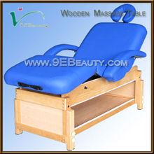 best seller luxury fixed massage table
