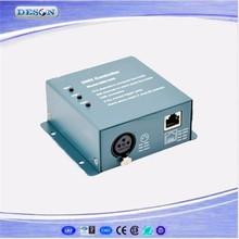 5-5.5VDC input 512 channels LED DMX 512 RGB LED dimmer LED lighting deiver DMX driver DMX-N03