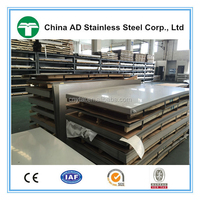 Good Quality Stainless Steel Sheet In Factory Price 201 304 316L 430