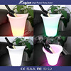 modern led small ice bucket/ice cooler