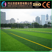 badminton courts using artificial football turf price