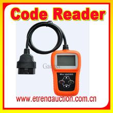 VAG Scanner VAG305 OBD2 OBD II Handheld VAG305 Code Reader Auto Scanner VAG 305 Scanner