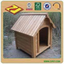 galvanized steel dog kennel DXDH010