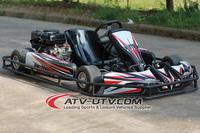 China wholesale electric go kart/racing go kart rental