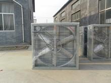 La avicultura sistema de ventilación del ventilador de escape para la venta del precio bajo