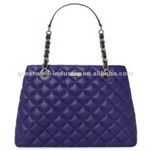 Colorful Fashion Lady Bags 2012