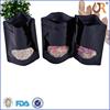 OEM aluminum lined paper bag for chicken, chicken aluminum foil bag