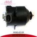 Vios ventilador del radiador del motor para los coches de toyota oem: 16363-02120