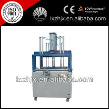 Máquina de embalagem para edredons travesseiros hfd-2000 na venda quente