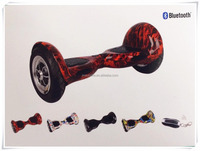 2016 E-smart balance scooter /Hotself balance electric with 36v lithium battery/ electric skateboard for wholesale