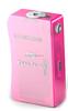 Pink, blue, black, silver 18650 battery e cig mod mechanical box mod SMY Kungfu V3 mod wholesale ecigarette