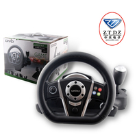 For XBOX ONE cheap steering wheel, steering wheel leather removable steering wheel