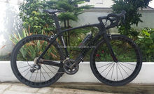 Cheap Carbon Bike/Carbon Racing Road Bike/Complete Carbon Bike with Ultegra 6800 For Sale