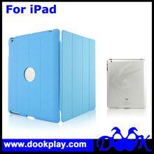 For iPad3 iPad 3 Smart Back Cover Case