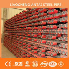 Guarantee quality API 5L X42 sch40 carbon steel tubing and Casing pipe Manufacturer and Exporter