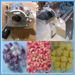 Introducing Trade Assurance vegetable slicer shredder dicer chopper factory