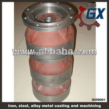 2015 NEW submersible pump guide housing shell