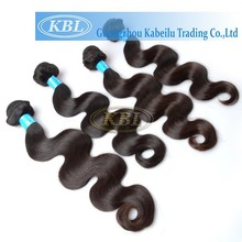 New Arrival 5a unprocessed hair quality guarantee vendors body wave brazilian human hair