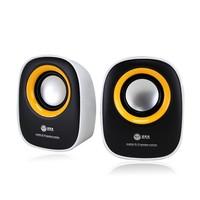 USB2.0 Portable Mini Speaker for DESKTOP LAPTOP notebook MP3/MP4/PSP/mobile