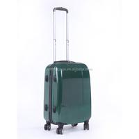 Brand Quality Polycarbonate Hard Trolley Luggage