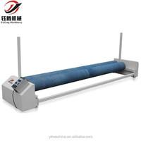 Material Fabric Winding Machine