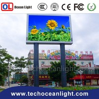 Electronic Display Boards Led Media P20 LED Sign Board /LED Engagement Board