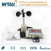 Digital 3 cup anemometer for crane Safety equipment
