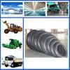 good quality butyl inner tube/truck tyre inner tube
