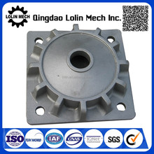 China Supplier Ductile Iron Sand Casting Automobile Parts