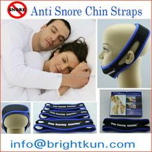 Customer Label stop snoring