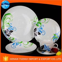 direct buy china porcelain wholesale dinnerware