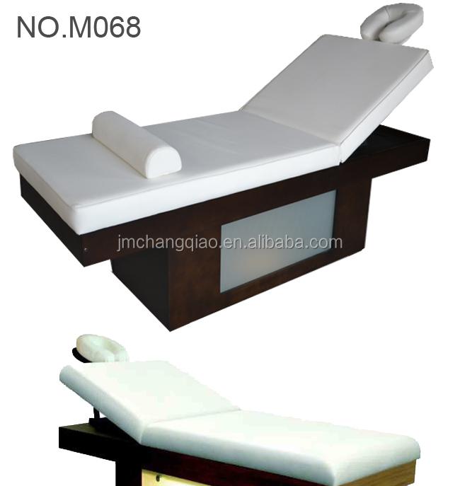 woodenjoy lit de massage grande taille produits haut de. Black Bedroom Furniture Sets. Home Design Ideas