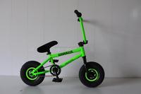 "Hi-ten Steel material 10"" bmx racing bikes original bmx bike kid bicycle"