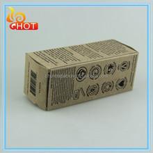 Cheap popular wholesale Custom printed packaging box for perfume bottles