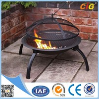 Most Popular New copper steel outdoor fire pit, outdoor firepit
